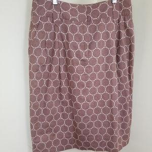 Apostrophe Women's Skirt